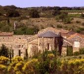 Abbaye de Fontcaude © Abbaye de Fontcaude