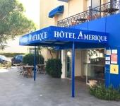 AMERIQUE HOTEL-MOTEL ***
