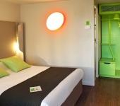 CAMPANILE MONTPELLIER EST LE MILLENAIRE HOTEL ***