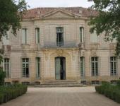 CAVE PARTICULIERE CHATEAU DE L'ENGARRAN
