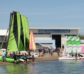 CAP D'AGDE SAILING CENTER