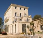 DOMAINE DE VERCHANT HOTEL & SPA *****