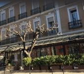 BELLEVILLE HOTEL ***