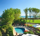 CAPAO BEACH HOTEL ***