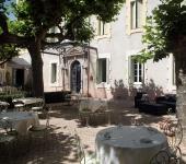 RESTAURANT DE L'HOTEL DES THERMES