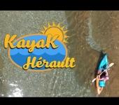 KAYAK HERAULT - CANOE