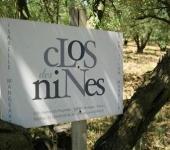CAVE PARTICULIERE LE CLOS DES NINES