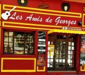 LES AMIS DE GEORGES BRASSENS RESTAURANT SPECTACLE