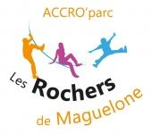LES ROCHERS DE MAGUELONE - ACCRO'PARC
