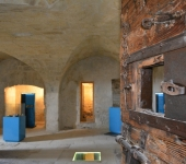 MUSEE DE LA TOUR DES PRISONS © OFFICE DE TOURISME DU PAYS DE LUNEL