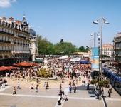 Office de Tourisme de Montpellier © Office de Tourisme de Montpellier