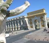 OFFICE DE TOURISME ET DES CONGRES MONTPELLIER MEDITERRANEE METROPOLE