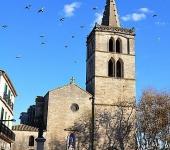 OFFICE DE TOURISME BEZIERS MEDITERRANEE - ACCUEIL SERIGNAN