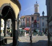 CAP D'AGDE MEDITERRANEE TOURIST OFFICE - VIAS MEDITERRANEE