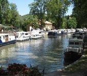 OFFICE DE TOURISME INTERCOMMUNAL DU CANAL DU MIDI