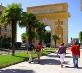Office de Tourisme Montpellier © Office de Tourisme Montpellier