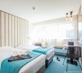 OPERALIA HOTEL LES PINS © ASPHERIES