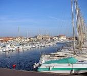 BEZIERS MEDITERRANEE - VALRAS PLAGE TOURIST OFFICE