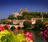 BEZIERS MEDITERRANEE TOURIST OFFICE