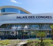 PALAIS DES CONGRES CAP D'AGDE MEDITERRANEE