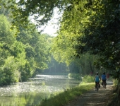 RELAX BIKE TOURS & RENTALS CANAL DU MIDI