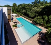 FORME-HOTEL & SPA MONTPELLIER SUD-EST - PARC EXPOSITIONS - ARENA ***