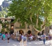 OFFICE DE TOURISME INTERCOMMUNAL DE SAINT GUILHEM LE DESERT / VALLEE DE L'HERAULT