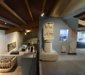 SITE ARCHEOLOGIQUE LATTARA - MUSEE HENRI PRADES © LUC JENNEPIN