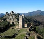 Vue de Neyran © Point d'Information Tourisme - Maison Cévenole des Arts et Traditions Populaires