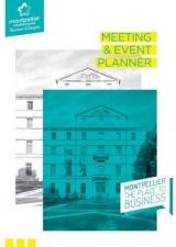 BROCHURE mtp MEETING & EVENT PLANNER 2018/2019