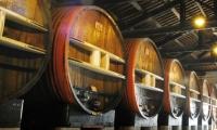 Chais de Noilly Prat - Marseillan © Sites d'Exeption
