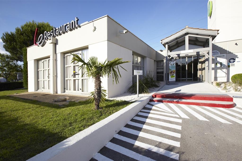 Hotel Formule  Montpellier Centre Ville