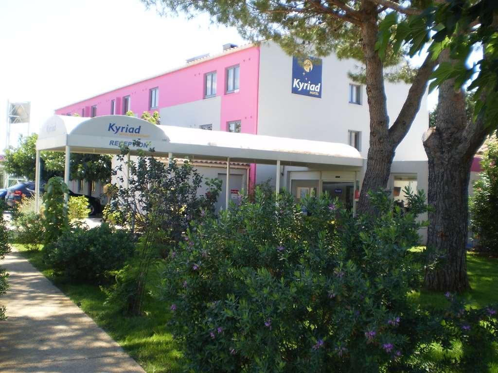 Hotel Kyriad Montpellier Aeroport