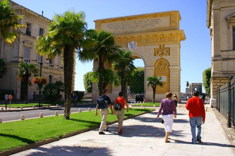 Office de tourisme et des congres montpellier mediterranee metropole office de tourisme et des - Office du tourisme montpellier ...