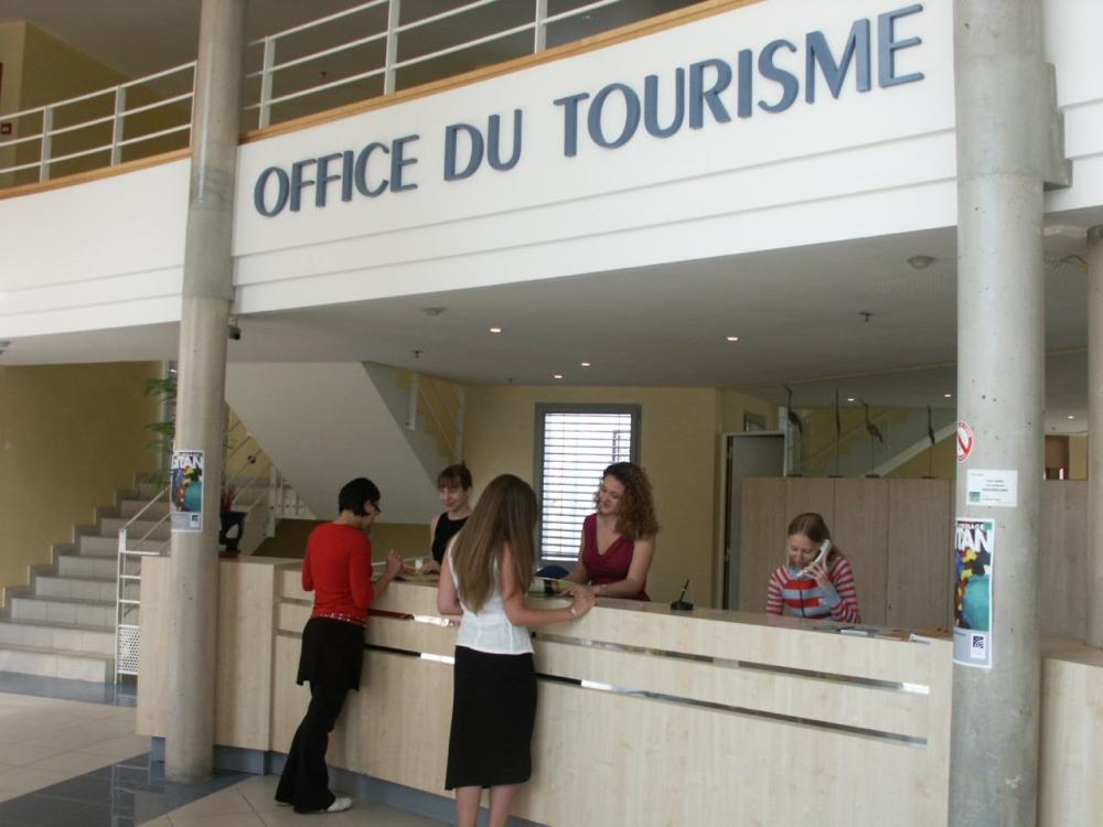 Office de tourisme des congres de palavas les flots - Office de tourisme de chaudes aigues ...