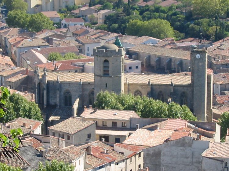 Office de tourisme du clermontais office de tourisme du - Office du tourisme clermont l herault ...