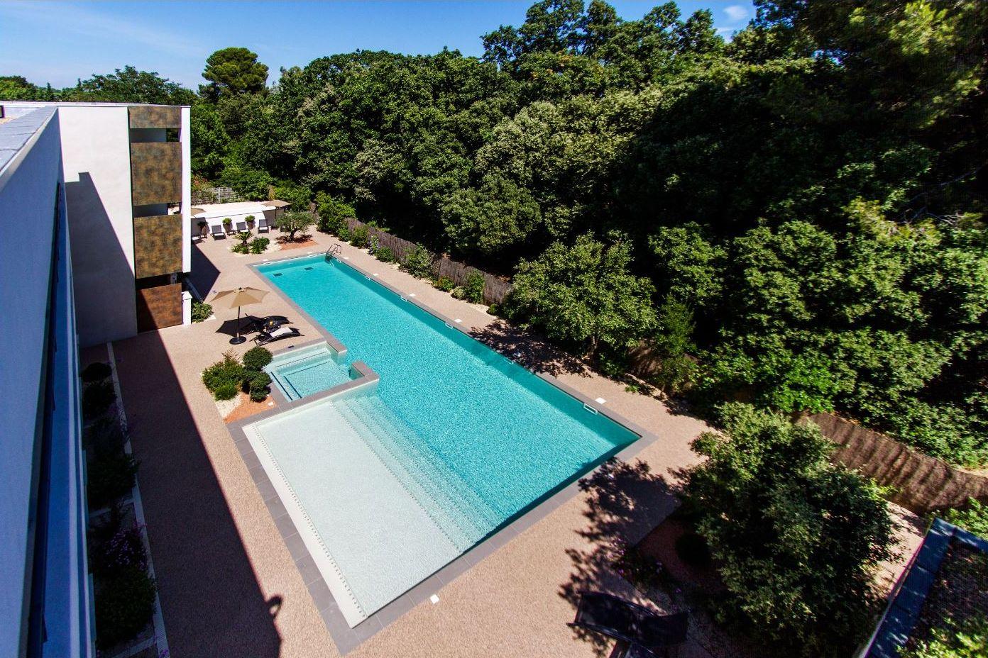 Forme hotel montpellier forme hotel montpellier for Tarif piscine montpellier