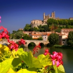OFFICE DE TOURISME BEZIERS MEDITERRANEE