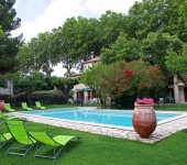 AUBERGE DE LA TOUR HOTEL RESTAURANT  ***