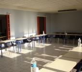 CENTRE D'ACCUEIL ET DE RESTAURATION LE TAURUS
