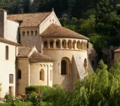 SAINT GUILHEM LE DESERT / VALLEE DE L'HERAULT TOURIST OFFICE