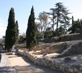 ARCHAEOLOGICAL SITE AND MUSEUM OF ENSERUNE