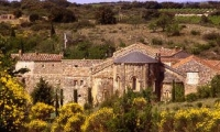 Abbaye de Fontcaude - Cazedarnes © Abbaye de Fontcaude