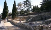 Site Archéologique et Musée d'Ensérune © Site Archéologique et Musée d'Ensérune